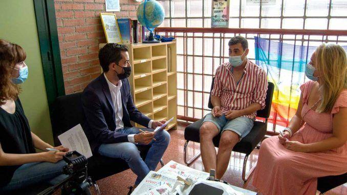 CEPA Paulo Freire Fuenlabrada