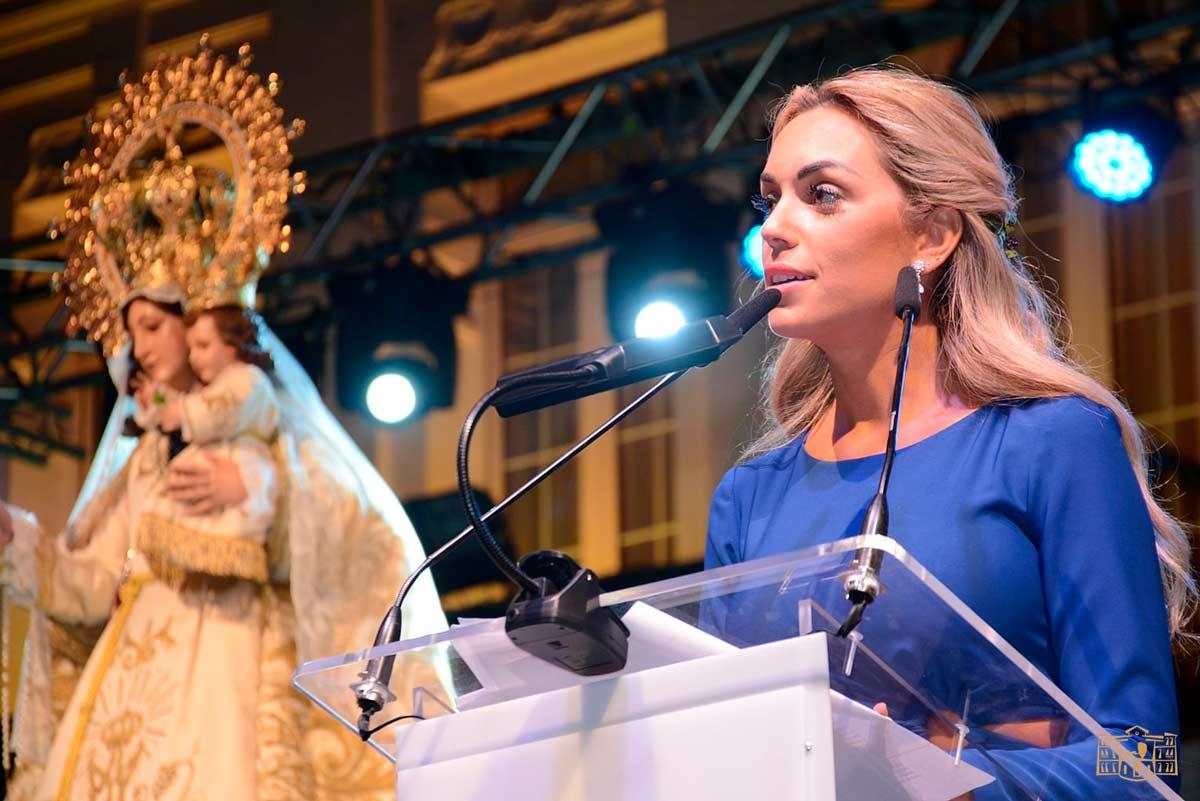 María Morales Masterchef Tomelloso