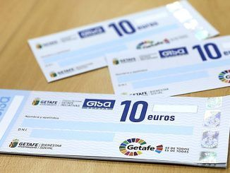 cheques solidarios