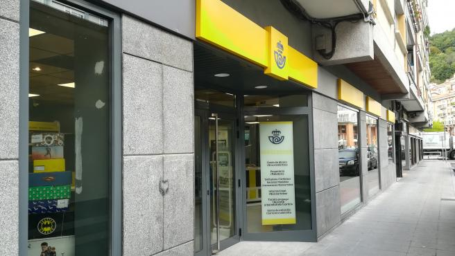 Las oficinas de Correos ofrecerán la posibilidad de contratar seguros de la empresa Caser