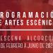 Yllana, Verónica Forqué y Jorge Blass, presentes en la nueva programación de artes escénicas que arranca el próximo 15 de febrero en Alcorcón